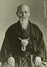 Morhei Ueshiba